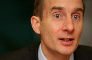 The Northern Echo: Lord Adonis