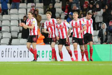 Match Ratings: Sunderland 3 Rochdale 0