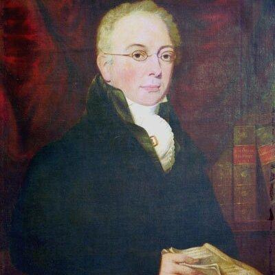 The Northern Echo: Benjamin Flounders, a wealthy Quaker and early investor in the S&DR