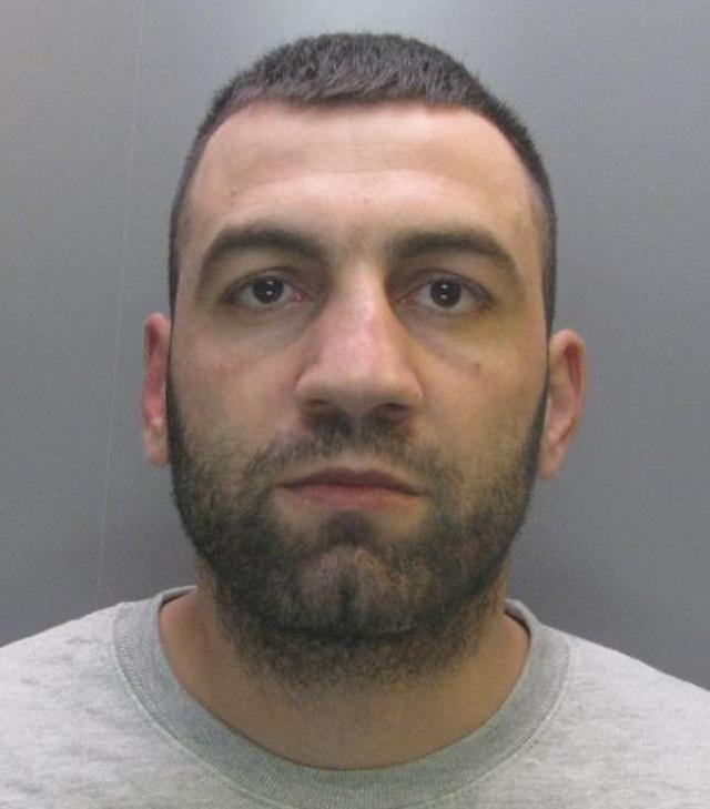 Ardit Zonja claimed he received 20-per cent cut of proceeds from cannabis grown in Spennymoor house