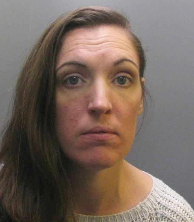 Danielle Poulter given 28-month prison sentence for theft of residents' cash while working as a carer