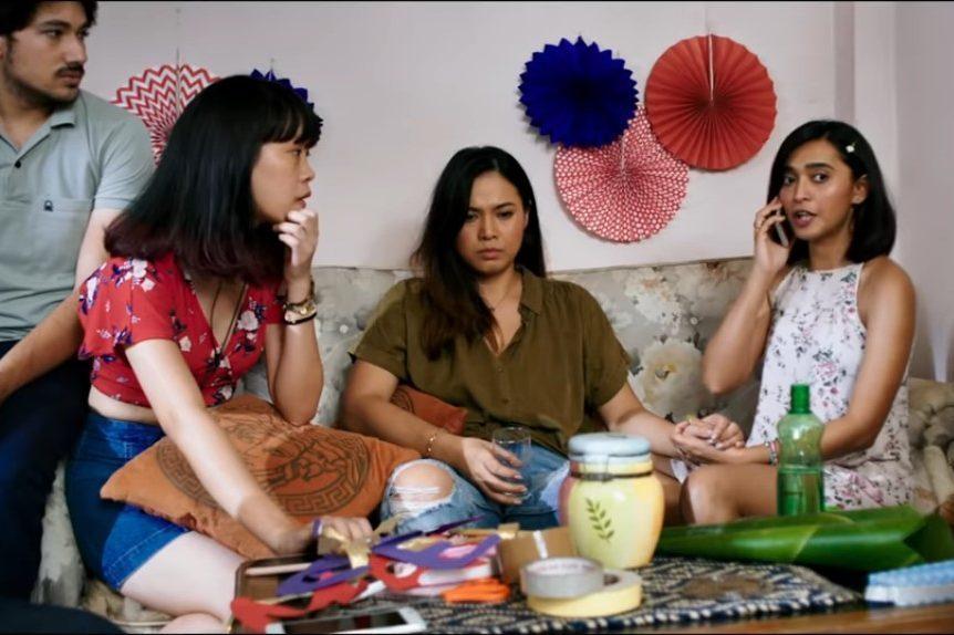 Stockton venue first in the region to host UK Asian Film Festival screenings