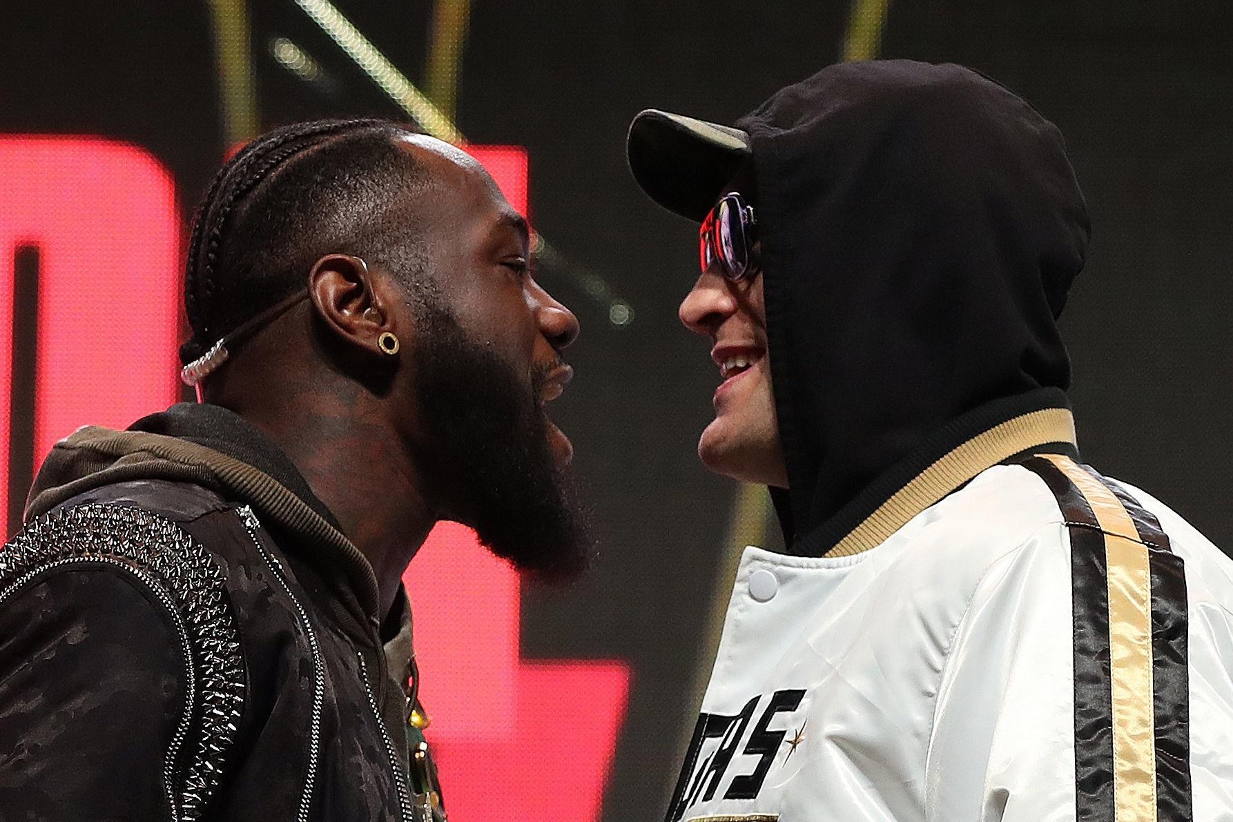 Durham bar will not screen boxer Tyson Fury's Las Vegas fight