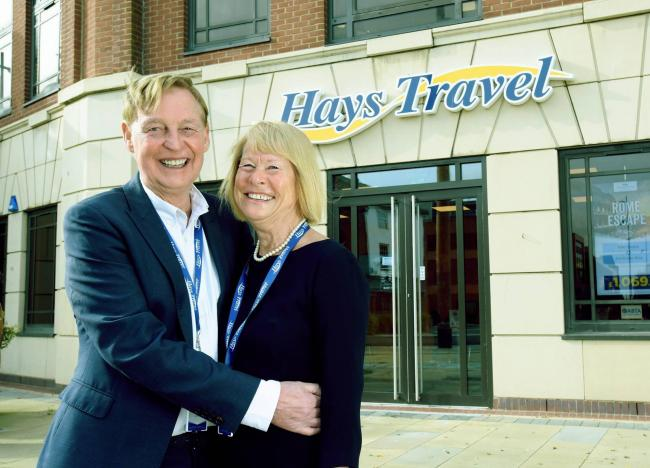 The UK's largest independent travel agent, Hays Travel, has been recognised as one of the UK's top 100 employers.  The prestigious list is put together by Best Companies, the employee engagement specialists, who survey an organisation's