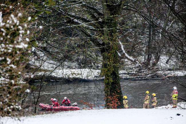 Emergency crews searching for a missing boy, 13, have recovered a body from the River Wear