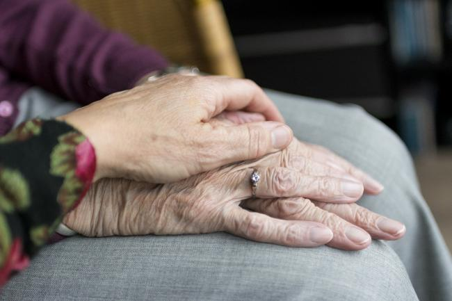 Older people are feeling 'pressured' into signing 'Do Not Resuscitate' forms