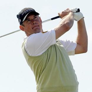 The Northern Echo: Lee Westwood