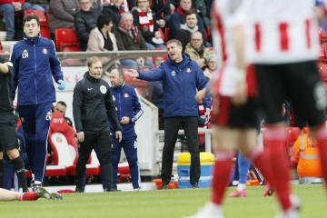 Sunderland season so far review : The Good, bad and ugly of the Black Cats' campaign under Ross and Parkinson