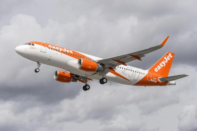 EasyJet increases summer flights to meet surge in demand