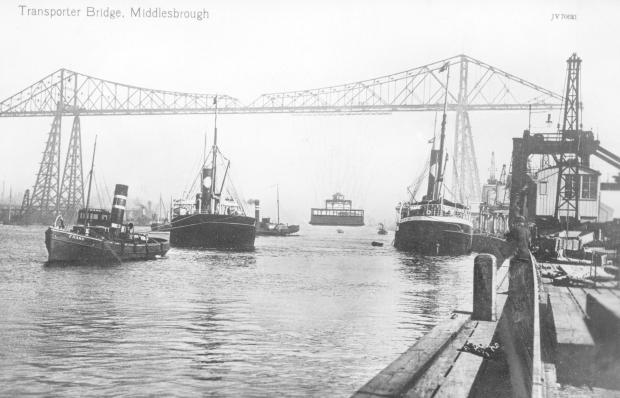 The Northern Echo: The smallpox virus came ashore at Middlesbrough docks on a ship from Spain