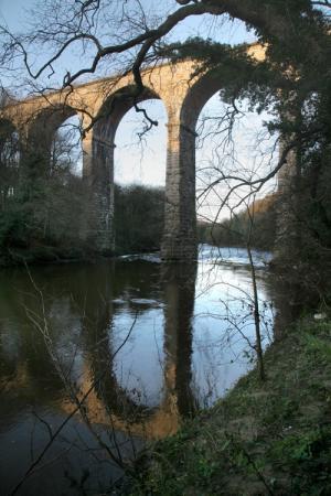 Belmont Viaduct