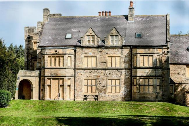 Whorlton Hall near Barnard Castle closed after details of the scandal emerged