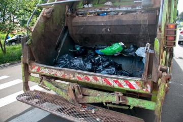Concerns over efficiency of Allerton Park Waste Recovery