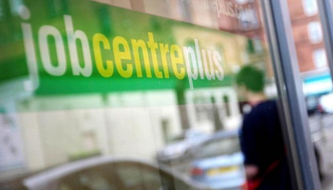 In June, there were 10,000 more young people in the North-East claiming unemployment benefits than in March Picture: PA