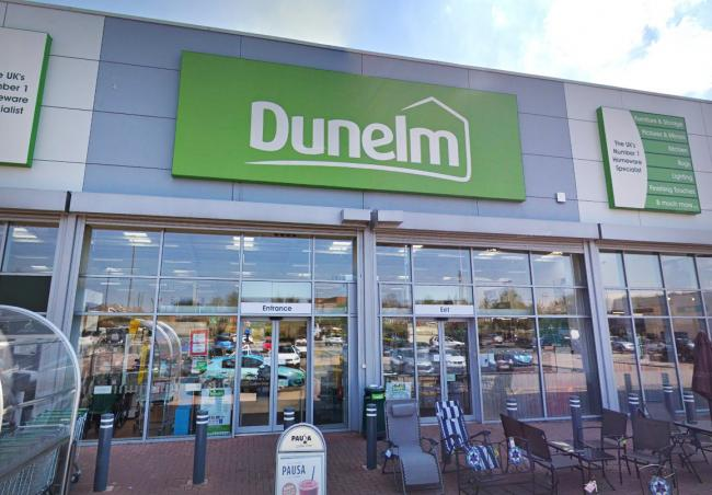 Dunelm reopen stores and launch 'contact-free' click and collect - location list