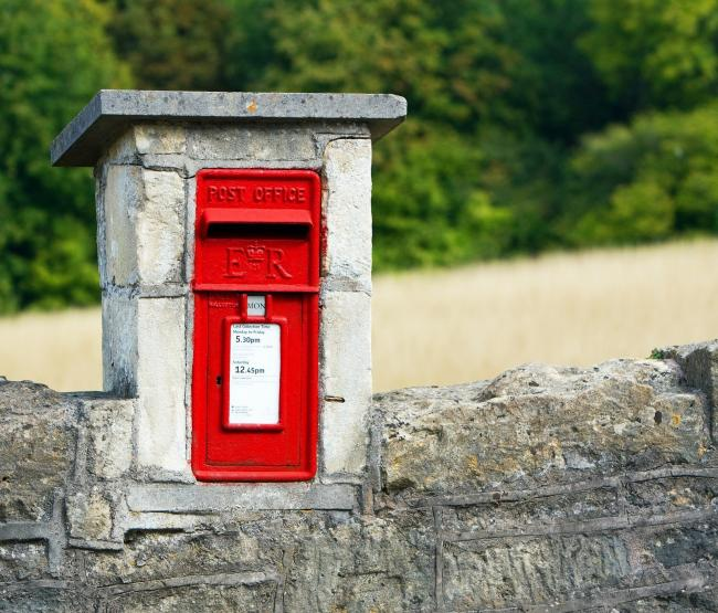 Post Office service will return to Middleton Tyas Picture: Pixabay