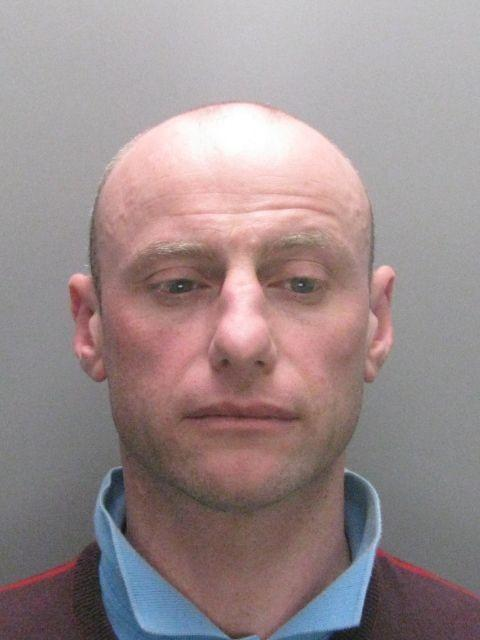 Lorry driver Paul Webster jailed for past mobile drug selling