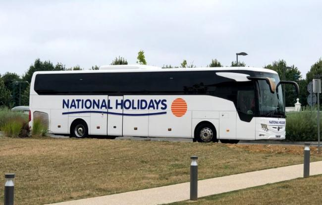 UK travel operator National Holidays goes into administration