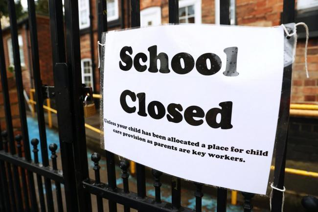 Schools reopening: Are you sending your child back to school on Monday?