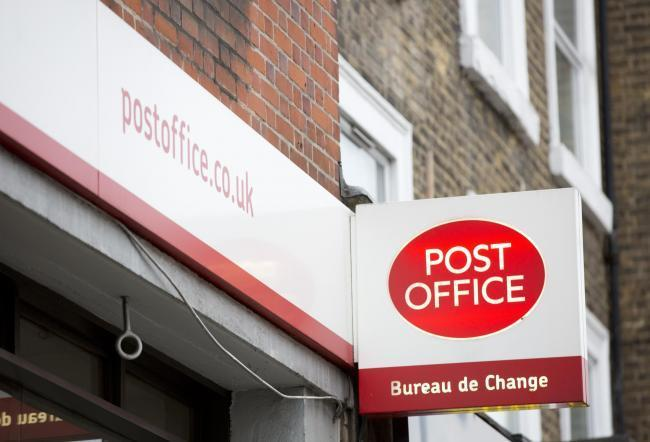 Paul Dixon emptied sister's Post Office account before closing it