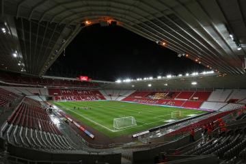 Sunderland offer streaming option if League One resumes
