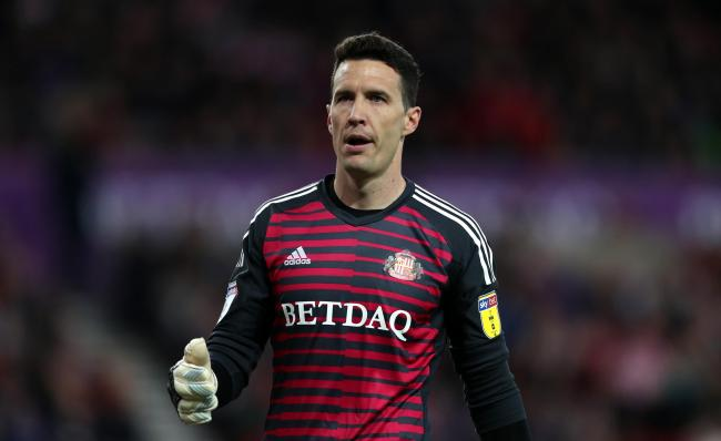 Jon McLaughlin is set to leave Sunderland as a free agent this summer, with Blackburn Rovers leading the race for his signature
