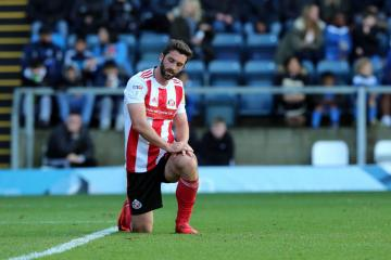 Sunderland will look to sell Will Grigg this summer