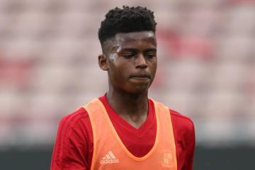 Bali Mumba's sale will raise questions for Sunderland's academy