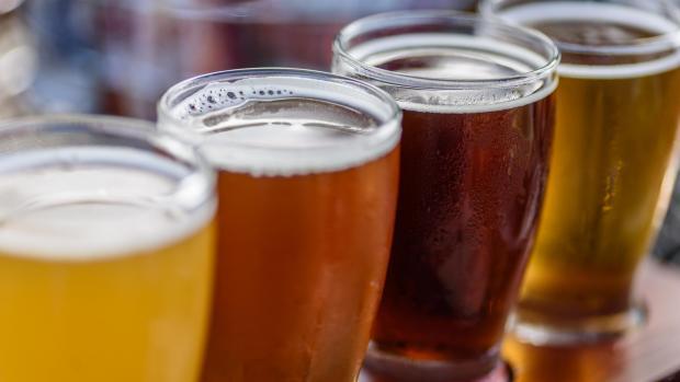 The Northern Echo: Offrez à votre père amoureux de la bière un abonnement mensuel à la bière artisanale. Crédits: Getty Images / DavidPrahl