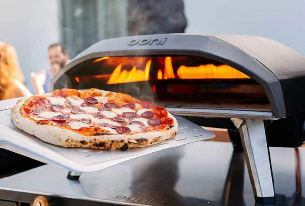 The Northern Echo: ce four à pizza artisanal sera-t-il le gadget de cuisine le plus