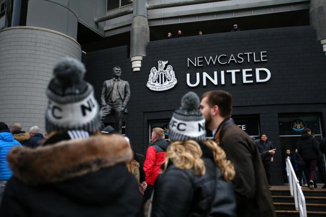 The Premier League are still to rule on the proposed takeover of Newcastle United