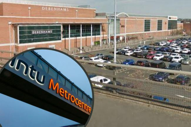 Metrocentre owner on brink of collapse as Intu 'likely' to appoint administrators