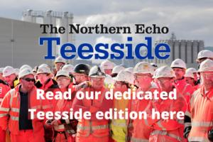 Northern Echo Teesside