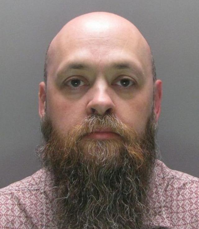 Sex offender Laurence Caile jailed for breaches of notification requirements