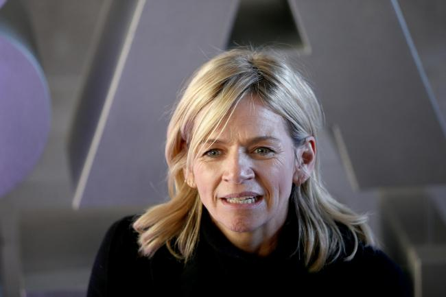 Zoe Ball. Picture: Yui Mok/PA Wire