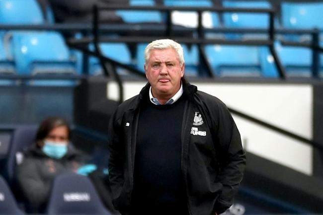 Steve Bruce is concerned at Newcastle United's injury record this season