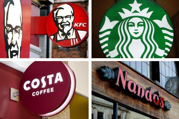 KFC, McDonald's, Nando's, Pret, Costa and Starbucks slash prices after VAT cut