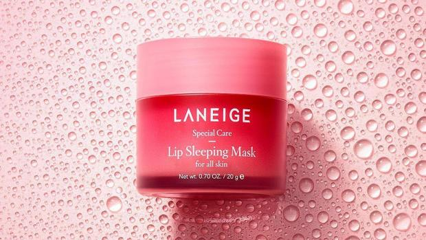 The Northern Echo: Get ready for soft, kissable lips. Credit: Laneige