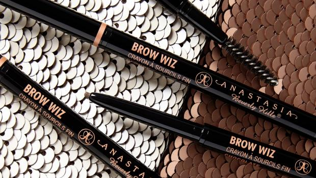 The Northern Echo: For a designer product, Brow Wiz is surprisingly affordable. Credit: Anastasia Beverly Hills