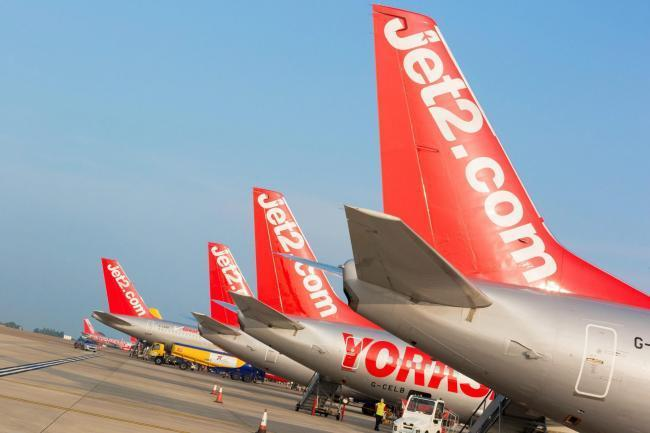 Jet2 announces flight cancellations to these Spanish destinations