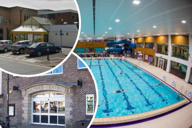 Here's which leisure centres in County Durham and Darlington are now open