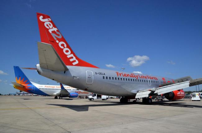 Jet2 asks customers in Spain to return - or make their own back to the UK