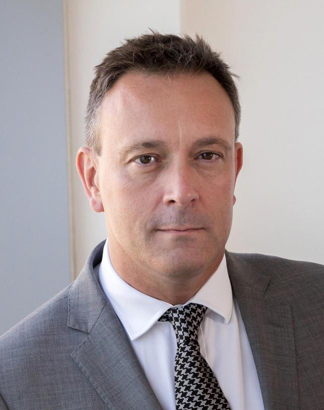 Law firm Sintons appoints Christ-opher Welch as managing director