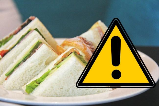 Product recall: Sandwiches urgently recalled over fears of listeria in chicken