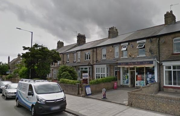 Etheringtons newsagent, in Bishop Auckland, will be turned into a Premier store