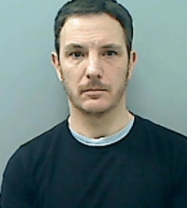 The Northern Echo: Child rapist Andrew Rutter