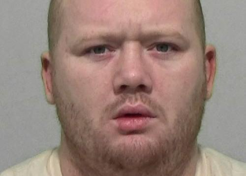 Stephen McCabe, jailed for 12-months for dangerous driving