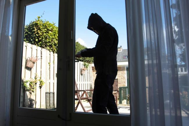 Two arrests have been made following three North Yorkshire burglaries