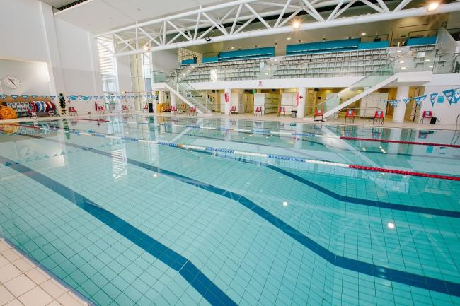 Six County Durham swimming pools will reopen on Monday, August 10