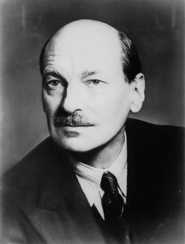 The Northern Echo: Prime Minister Clement Attlee's announcement at midnight on the morning of August 15, 1945, sparked the VJ Day celebrations